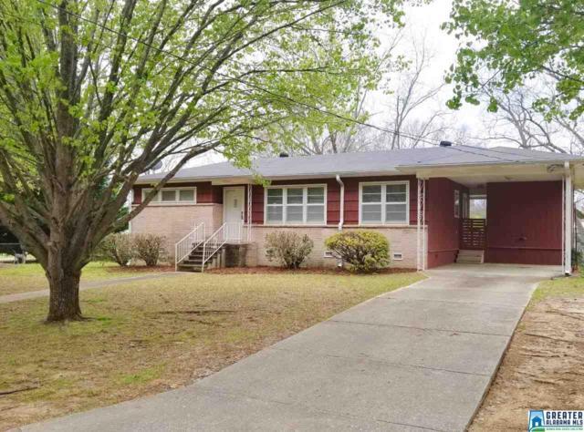 1206 Colonial Dr, Gardendale, AL 35071 (MLS #810596) :: Howard Whatley