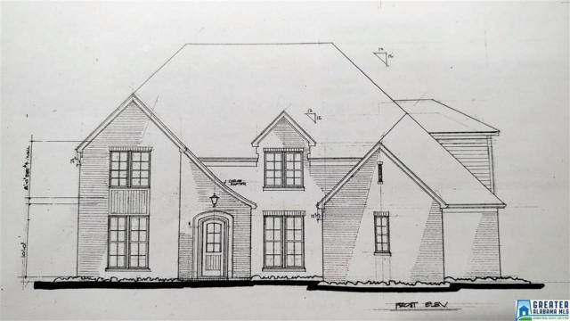2 Village Pl, Mountain Brook, AL 35213 (MLS #810621) :: Howard Whatley