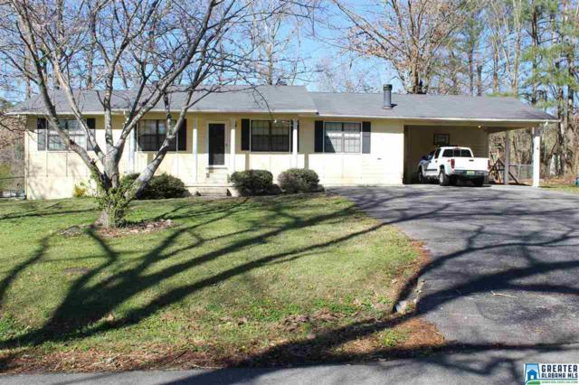 482 Cave Rd, Anniston, AL 36206 (MLS #810631) :: Brik Realty