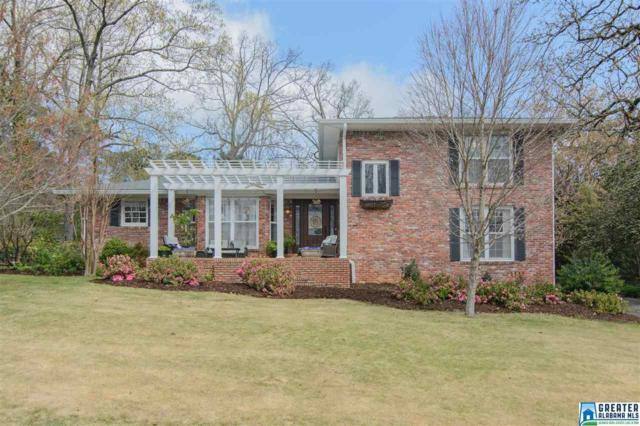 2625 Greenmont Dr, Vestavia Hills, AL 35226 (MLS #810648) :: Jason Secor Real Estate Advisors at Keller Williams