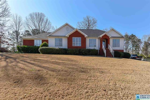 6620 Post Oak Dr, Hueytown, AL 35023 (MLS #810651) :: The Mega Agent Real Estate Team at RE/MAX Advantage