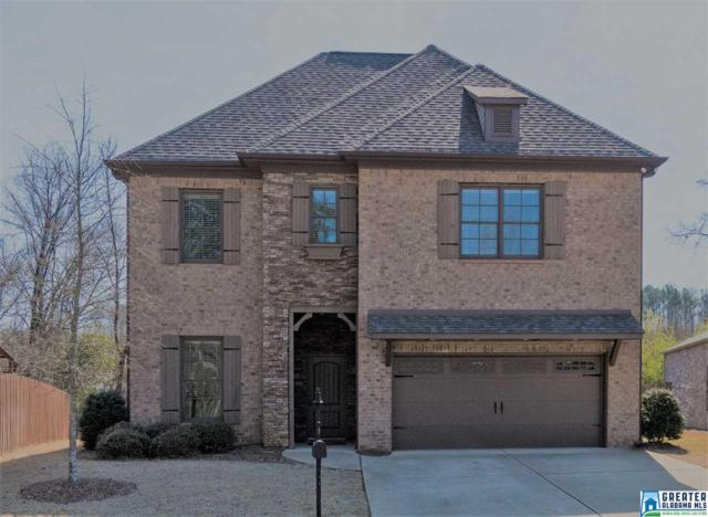 3379 Chase Ct, Birmingham, AL 35235 (MLS #810664) :: Jason Secor Real Estate Advisors at Keller Williams