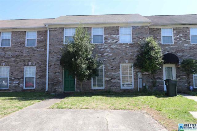 118 Chase Creek Cir, Pelham, AL 35124 (MLS #810669) :: Howard Whatley