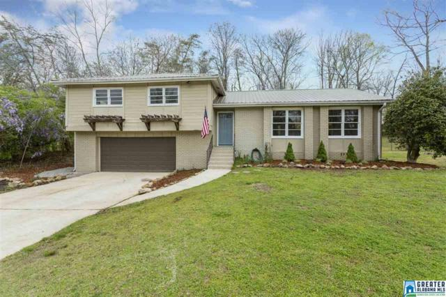 928 Shady Brook Cir, Hoover, AL 35226 (MLS #810675) :: Jason Secor Real Estate Advisors at Keller Williams