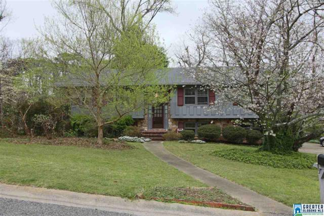 703 Donna Dr, Vestavia Hills, AL 35226 (MLS #810685) :: Jason Secor Real Estate Advisors at Keller Williams
