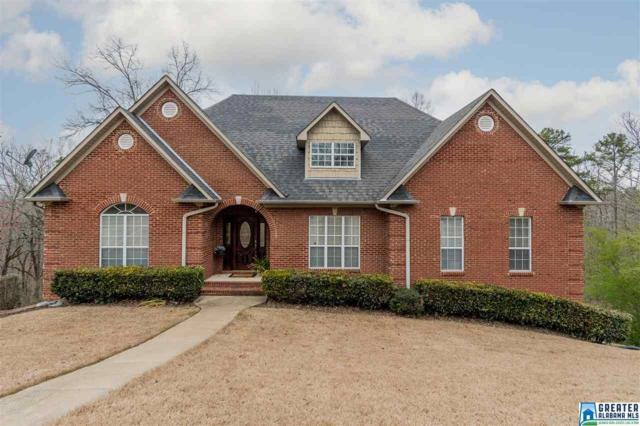 7434 Dollar Rd, Trussville, AL 35173 (MLS #810714) :: Howard Whatley