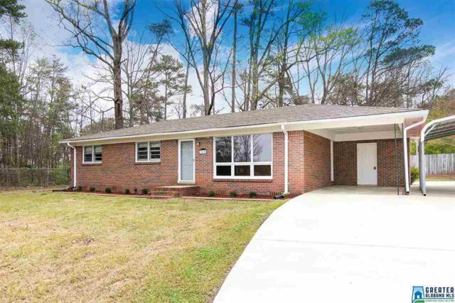 3810 Old Jasper Hwy, Adamsville, AL 35005 (MLS #810741) :: The Mega Agent Real Estate Team at RE/MAX Advantage