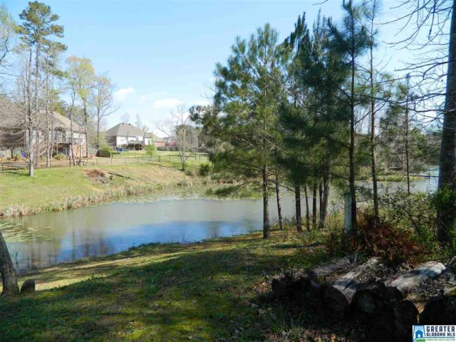 00 Sunset Lake Cir #36, Chelsea, AL 35043 (MLS #810745) :: Howard Whatley