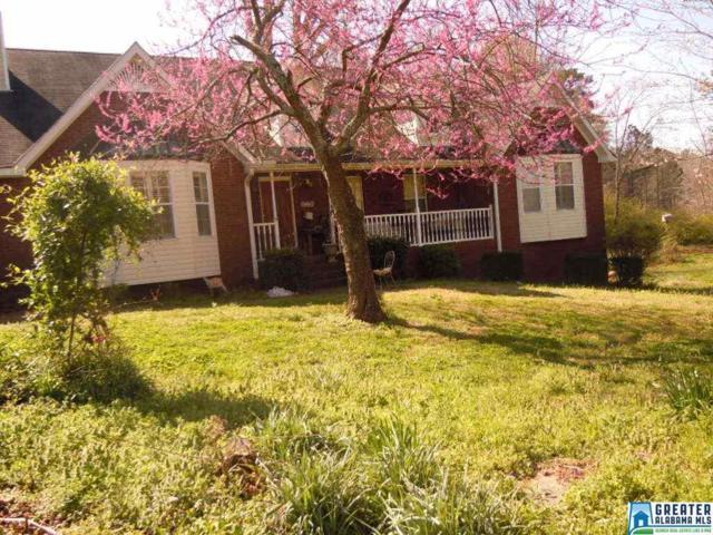 7519 Old Springville Rd, Trussville, AL 35173 (MLS #810795) :: Howard Whatley