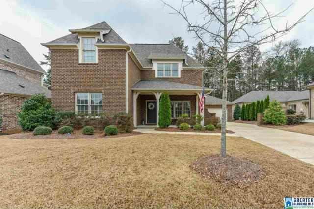 758 Provence Dr, Vestavia Hills, AL 35242 (MLS #810799) :: Jason Secor Real Estate Advisors at Keller Williams