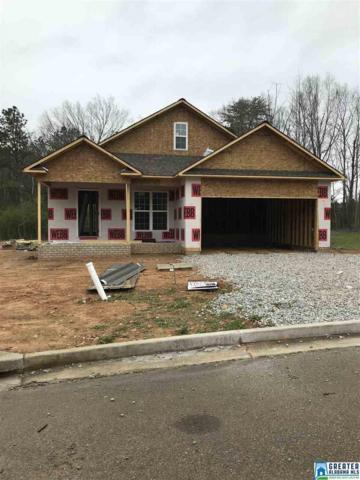 1004 Groves Pass, Jacksonville, AL 36265 (MLS #810824) :: Jason Secor Real Estate Advisors at Keller Williams