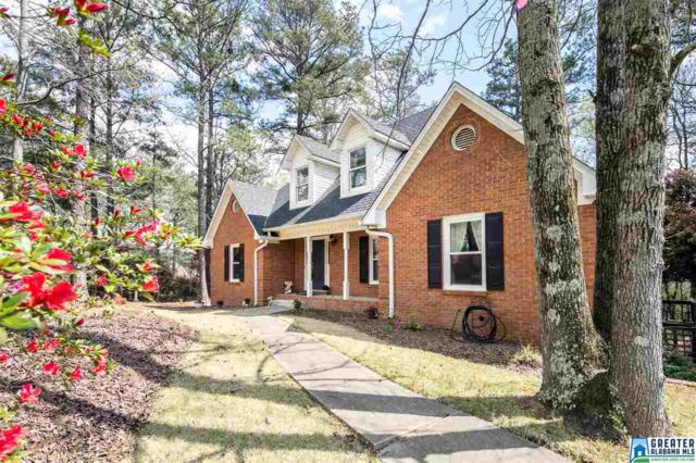 800 Sweetgum Ct, Hoover, AL 35244 (MLS #810838) :: Howard Whatley