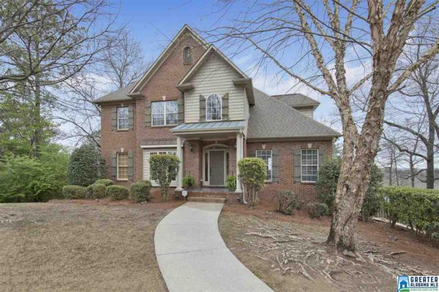 1008 Grand Oaks Dr, Hoover, AL 35022 (MLS #810855) :: Howard Whatley
