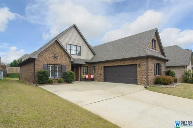 5345 Creekside Loop, Hoover, AL 35244 (MLS #810856) :: Howard Whatley