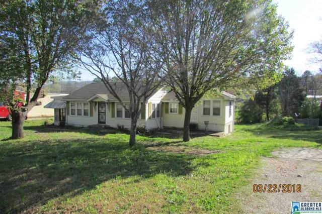 1314 Pelham Rd S, Jacksonville, AL 36265 (MLS #810857) :: LIST Birmingham