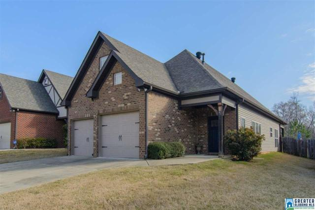 133 Sharpe St, Sterrett, AL 35147 (MLS #810858) :: Howard Whatley