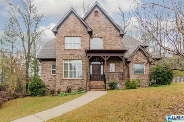 2168 Woods Trc, Hoover, AL 35244 (MLS #810882) :: Howard Whatley