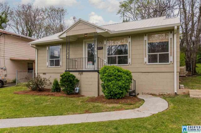 744 47TH PL S, Birmingham, AL 35222 (MLS #810892) :: Howard Whatley