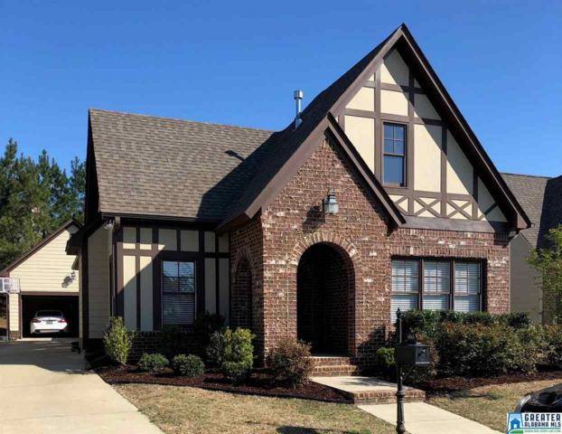 4965 Hawthorne Pl, Chelsea, AL 35043 (MLS #810899) :: Howard Whatley