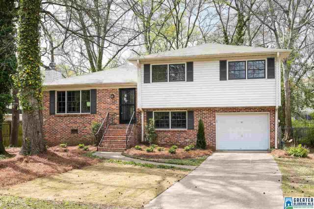 342 Lathrop Ave, Homewood, AL 35209 (MLS #810902) :: LIST Birmingham