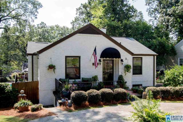 1943 20TH AVE S, Birmingham, AL 35209 (MLS #810910) :: Howard Whatley