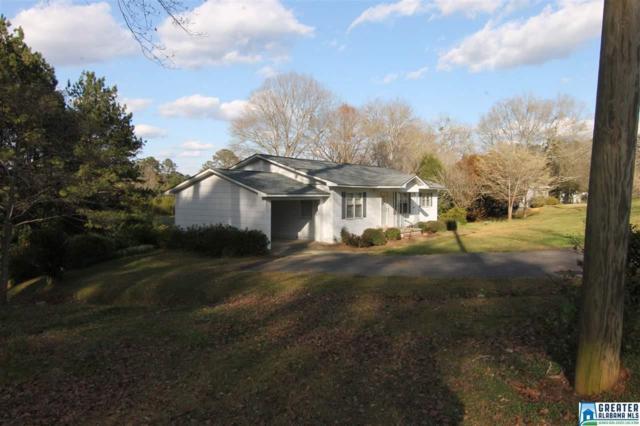 730 Ashland Ave, Wadley, AL 36276 (MLS #810998) :: Williamson Realty Group