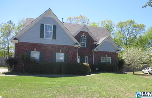 3306 Hidden Brook Cir, Trussville, AL 35173 (MLS #811098) :: Josh Vernon Group