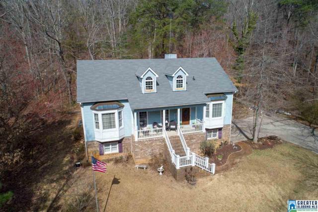 6870 Deer Haven Rd, Pinson, AL 35126 (MLS #811113) :: The Mega Agent Real Estate Team at RE/MAX Advantage