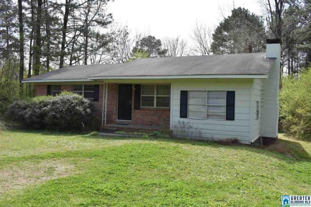 3745 Holly Grove Rd, Jasper, AL 35501 (MLS #811201) :: LIST Birmingham