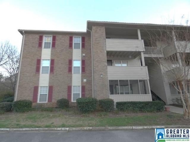 2008 Patton Creek Dr #2008, Hoover, AL 35226 (MLS #811278) :: LIST Birmingham