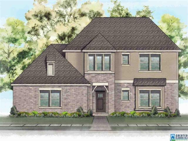 3036 Camellia Ridge Ct, Pelham, AL 35124 (MLS #811360) :: Brik Realty