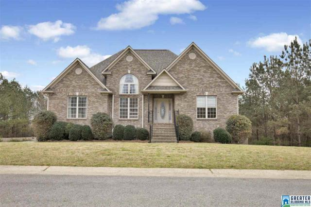 650 Ridgefield Way, Odenville, AL 35120 (MLS #811394) :: Brik Realty