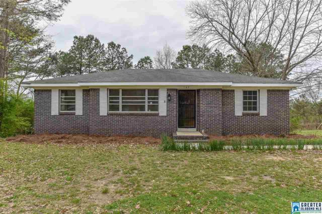 167 Farley Dr, Gardendale, AL 35071 (MLS #811412) :: The Mega Agent Real Estate Team at RE/MAX Advantage