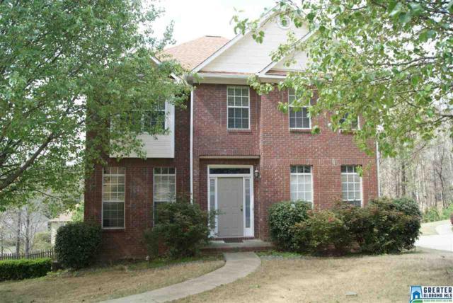 2321 Woodhighlands Dr, Hoover, AL 35244 (MLS #811474) :: The Mega Agent Real Estate Team at RE/MAX Advantage