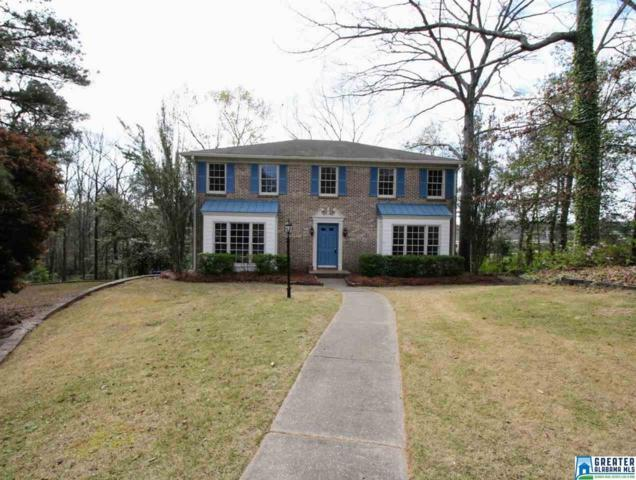 3534 William And Mary Rd, Hoover, AL 35216 (MLS #811516) :: LIST Birmingham