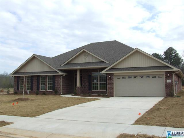 885 Barkley Dr, Alabaster, AL 35007 (MLS #811687) :: LIST Birmingham