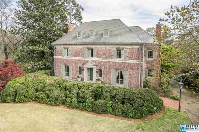 4333 Altamont Rd, Birmingham, AL 35213 (MLS #811799) :: The Mega Agent Real Estate Team at RE/MAX Advantage