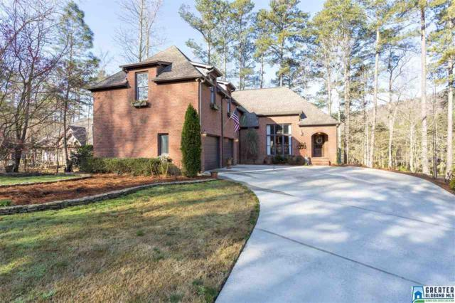 77 Broadmoor Loop, Oneonta, AL 35121 (MLS #811813) :: Brik Realty