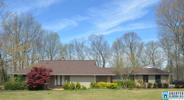 708 Hillyer High Rd, Anniston, AL 36207 (MLS #811859) :: Williamson Realty Group