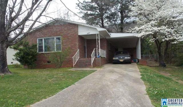 2933 Mcclellan Blvd, Anniston, AL 36201 (MLS #811936) :: LIST Birmingham
