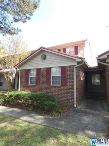 1661 Patton Chapel Rd I, Hoover, AL 35226 (MLS #811959) :: LIST Birmingham