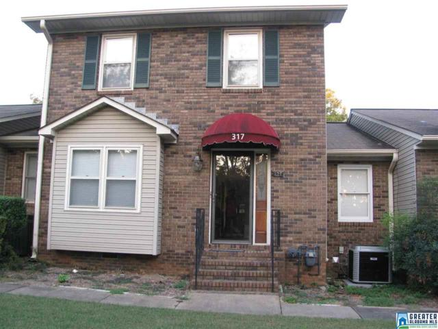 317 Church Ave, Jacksonville, AL 36265 (MLS #811994) :: LIST Birmingham