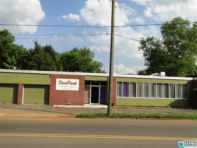 4701 Ave V, Birmingham, AL 35208 (MLS #812063) :: LIST Birmingham