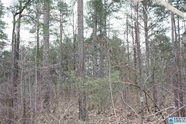 123 Co Rd 135 None, Gaylesville, AL 35973 (MLS #812152) :: Gusty Gulas Group