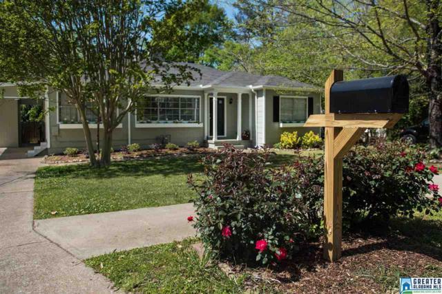 1032 Edgewood Blvd, Homewood, AL 35209 (MLS #812164) :: The Mega Agent Real Estate Team at RE/MAX Advantage