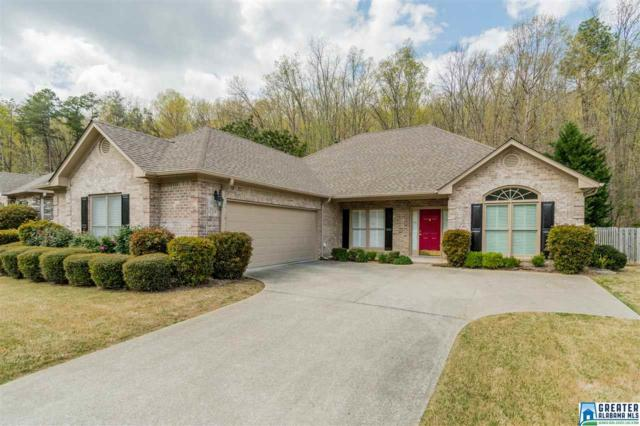 639 North Lake Cir, Hoover, AL 35242 (MLS #812236) :: LIST Birmingham