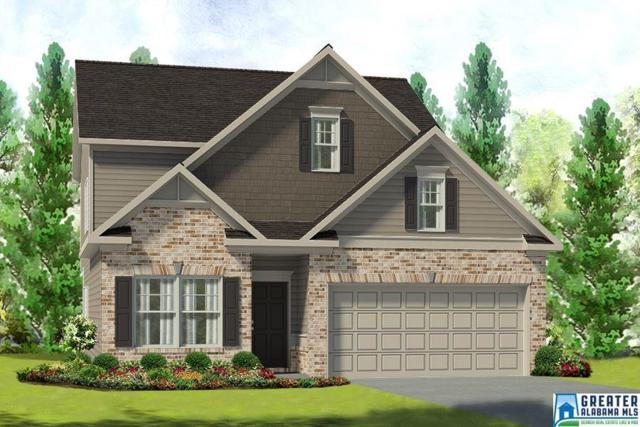 8019 Kensington Trl, Calera, AL 35040 (MLS #812284) :: Josh Vernon Group