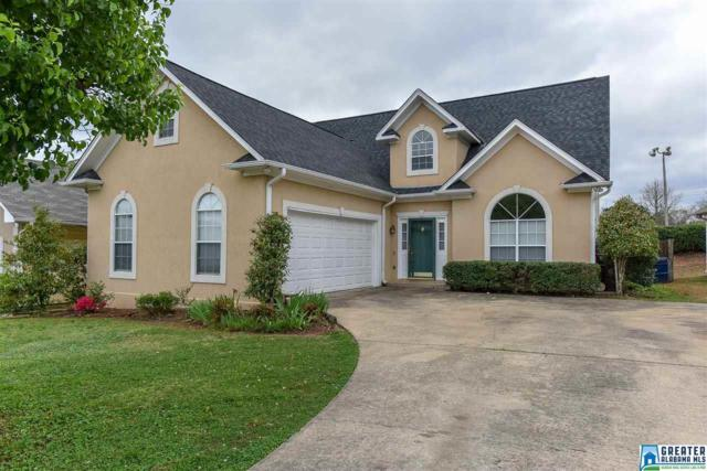 2166 Russet Meadows Ln, Birmingham, AL 35244 (MLS #812328) :: The Mega Agent Real Estate Team at RE/MAX Advantage