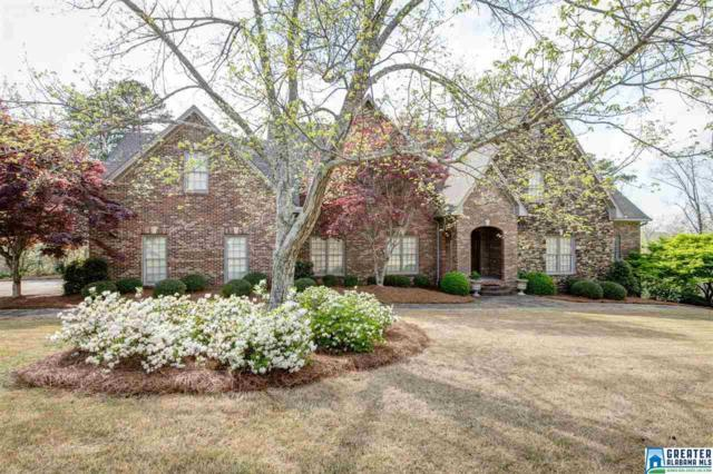 7388 Lake In The Woods Ln, Trussville, AL 35173 (MLS #812345) :: Josh Vernon Group