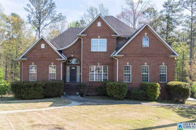 282 Grande View Pkwy, Maylene, AL 35114 (MLS #812474) :: RE/MAX Advantage